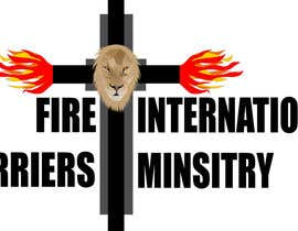 #4 for Fire Carriers International Ministry by pr0f0