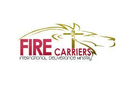 #16 for Fire Carriers International Ministry by geniusartblog