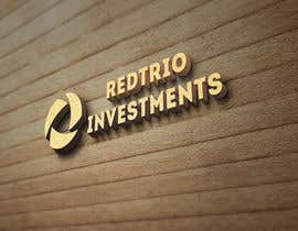 #95 for Design a Logo - RedTrio Investments by AmilaNiroshana