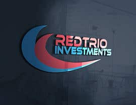 #47 for Design a Logo - RedTrio Investments by focuscreators