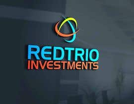 #66 for Design a Logo - RedTrio Investments by goutomchandra115