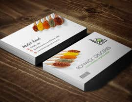 #40 for design Business card and flyer by danukalaksitha