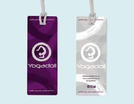 #16 for Product Tag Design by vialin