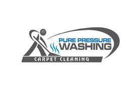 #10 for Design a Logo PURE CLEANING by HMA92