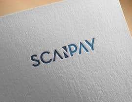 #400 for design a Logo for ScanPay by ATIK88