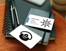#52 for LOGO + Business Card by ROCOHUNTERDAVID0