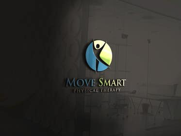 #136 for Physical Therapy Logo by hunnychohan1995
