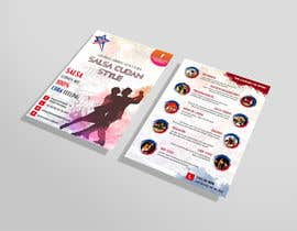 #17 for Design a Flyer, Logo, Banner and Website by tamamanoj