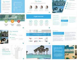 #13 for Design a Powerpoint template by lutfyhasan