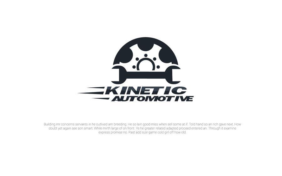 Entry #25 by renardgenita for Logo Design for Auto Repair Shop ...