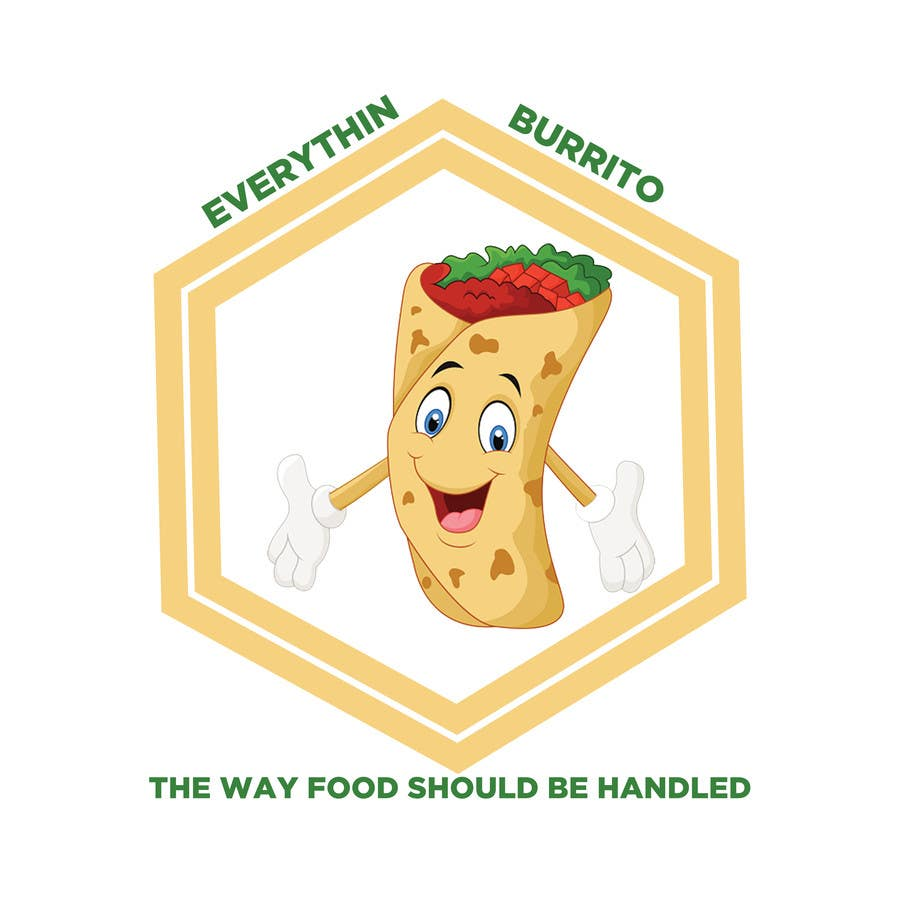 Contest Entry #5 for Food Truck Logo