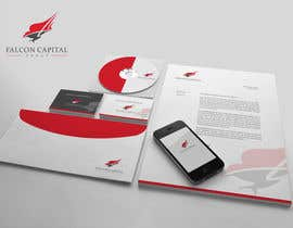 #84 for New Company Branding - Logo, Letter Heads, Envelopes and Business Cards by gustavosaffo
