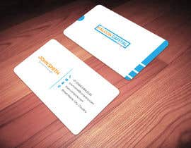 #80 for New Company Branding - Logo, Letter Heads, Envelopes and Business Cards by Error24