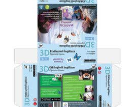 #7 for Package Design for Augmented Reality Language Learning Game by duycv
