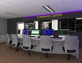 #40 for Command Centre by ascgRulZdesign