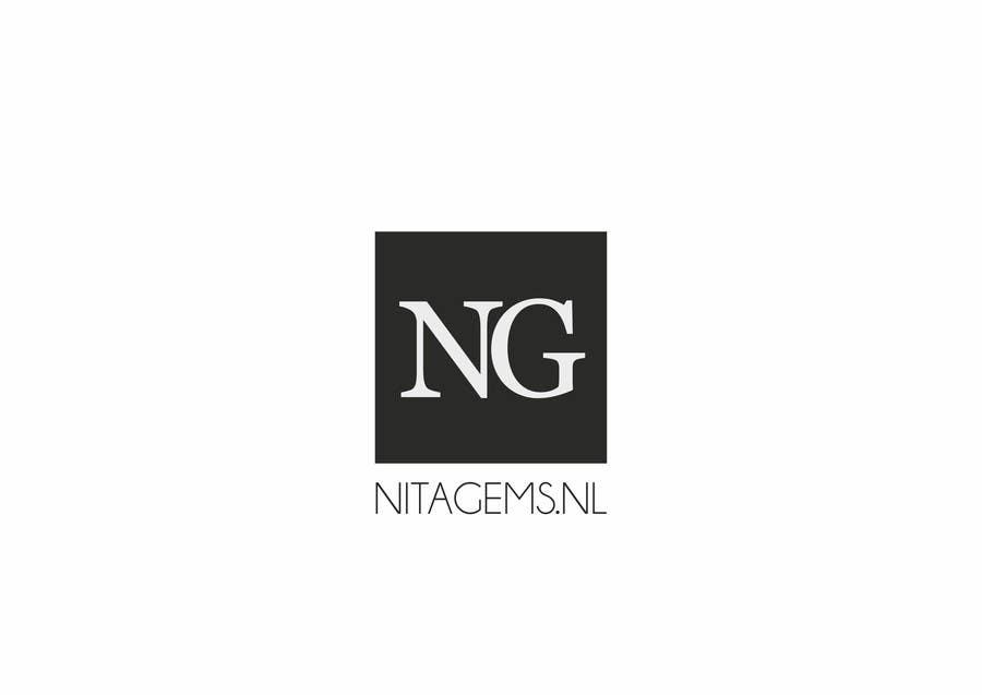Logo Design for Nita Gems için 439 numaralı Yarışma Girdisi