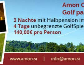 #2 for Banner design for a German magazine by webgeek007