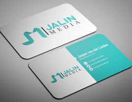 #6 for Ontwerp enkele Visitekaartjes voor Jalin Media by smartghart