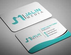 #7 for Ontwerp enkele Visitekaartjes voor Jalin Media by smartghart
