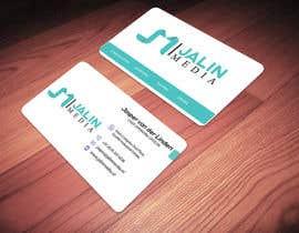 #39 for Ontwerp enkele Visitekaartjes voor Jalin Media by rezaislam7788