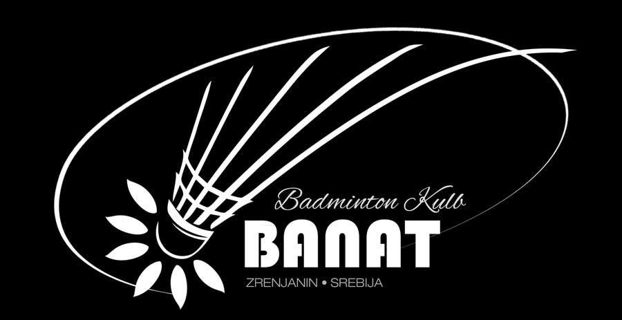 Design a Logo for Badminton Club | Freelancer