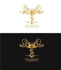 #176 for Design Luxury Logo by kopalkharap