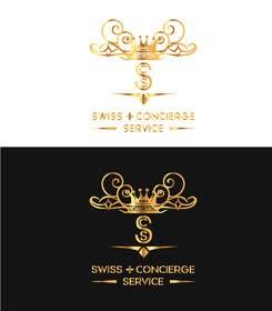 #177 for Design Luxury Logo by kopalkharap