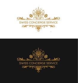 #186 for Design Luxury Logo by kopalkharap