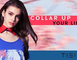 #7 for Fashion Banner Design / AND bid for 10 more banner by nilantorikkho