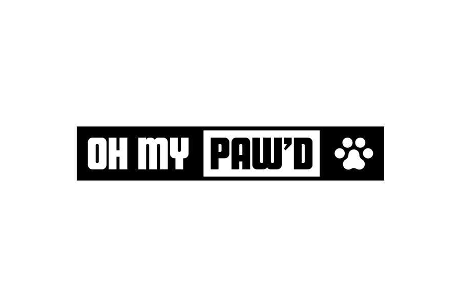 Contest Entry #18 for Design a Logo For Cat/Dog Niche