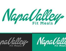 #117 for design a logo for a meal prep company by erwinubaldo87
