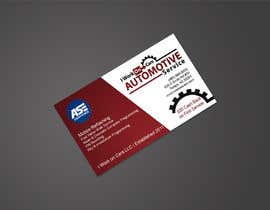 #42 for Design a Business Card by ataurbabu18