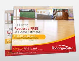#6 for Design a Banner Flooring company by TDuongVn