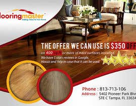 #1 for Design a Banner Flooring company by maidang34