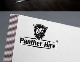 #19 for Panther Hire Logo by MohammedAtia