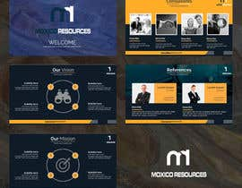 #17 for Design a Powerpoint template by bhargav537