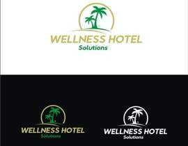 #124 for Design a Logo for a Wellness Company by conceptmagic