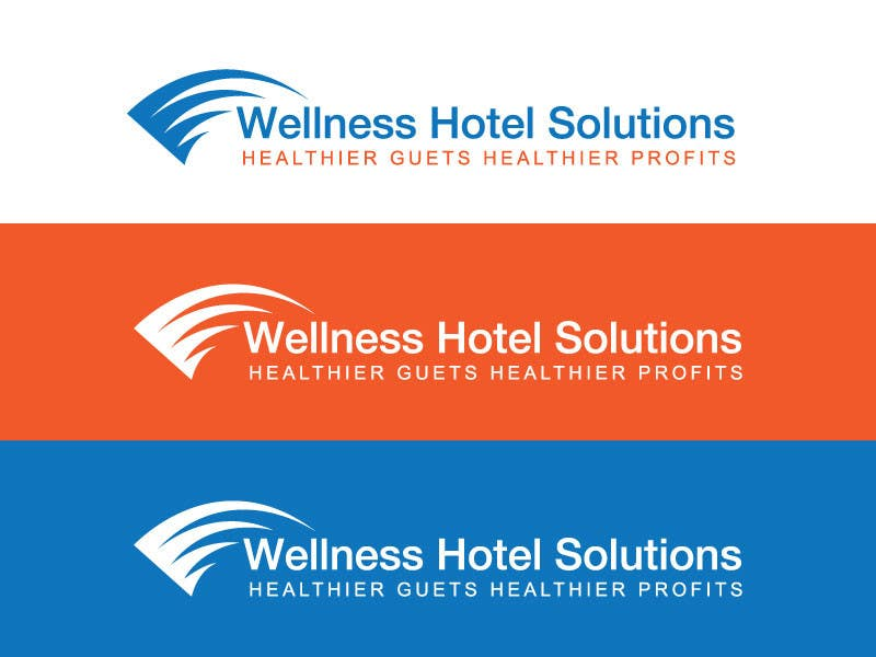 Contest Entry #9 for Design a Logo for a Wellness Company