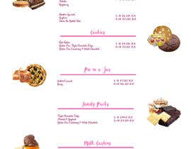 #63 for design a menu poster by hnishat25