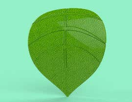 #1 for Create 3D image file of leaf attached (preferably PDF) by kathire
