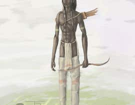 #8 for Concept Art : Native Americans by ugougotbs