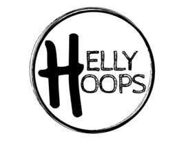 #75 for Helly Hoops Logo - Hula Hoop Dancer by heidiolivia