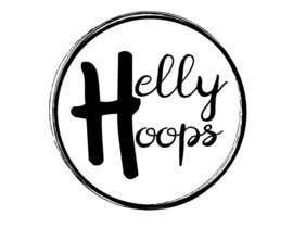 #88 for Helly Hoops Logo - Hula Hoop Dancer by heidiolivia