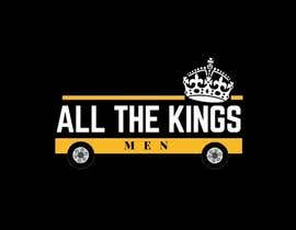 #10 for Design All the Kings men New Logo by jonathansavio