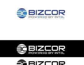 #53 for BizCor Servers Powered By Intel/SuperMicro - Branding/Logo Contest by Loon93