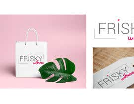 #41 for Design a logo - Frisky Witness by Visualicious