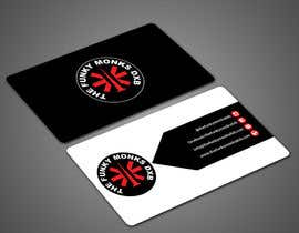 #11 for Make a Business card by papri802030