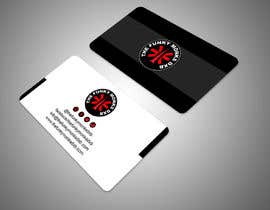 #48 for Make a Business card by ataurbabu18