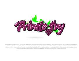#45 for Design a Logo for Private Ivy by renardgenita