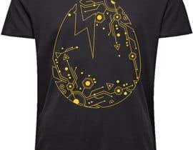 #36 for Diseñar una camiseta by javierlizarbe